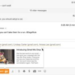 Google Apologizes for 'Mic Drop' Gmail April Fool's Gag