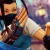 Ibuki Infiltrates the Street Fighter V Roster