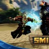 Smite on PS4 Launches May 31