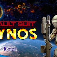 Classic Shooter Assault Suit Leynos Targets PS4 on July 12