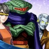 Cosmic Star Heroine Coming this Summer to PS4 & Vita