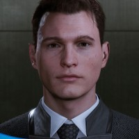 Inside the Future of Detroit: Become Human