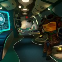 Psychonauts in the Rhombus of Ruin Coming to PS VR on February 21
