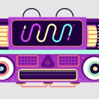 GNOG: How to Create an Audio-Visual Dreamscape